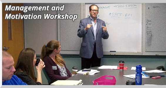 Management and Motivation Workshop